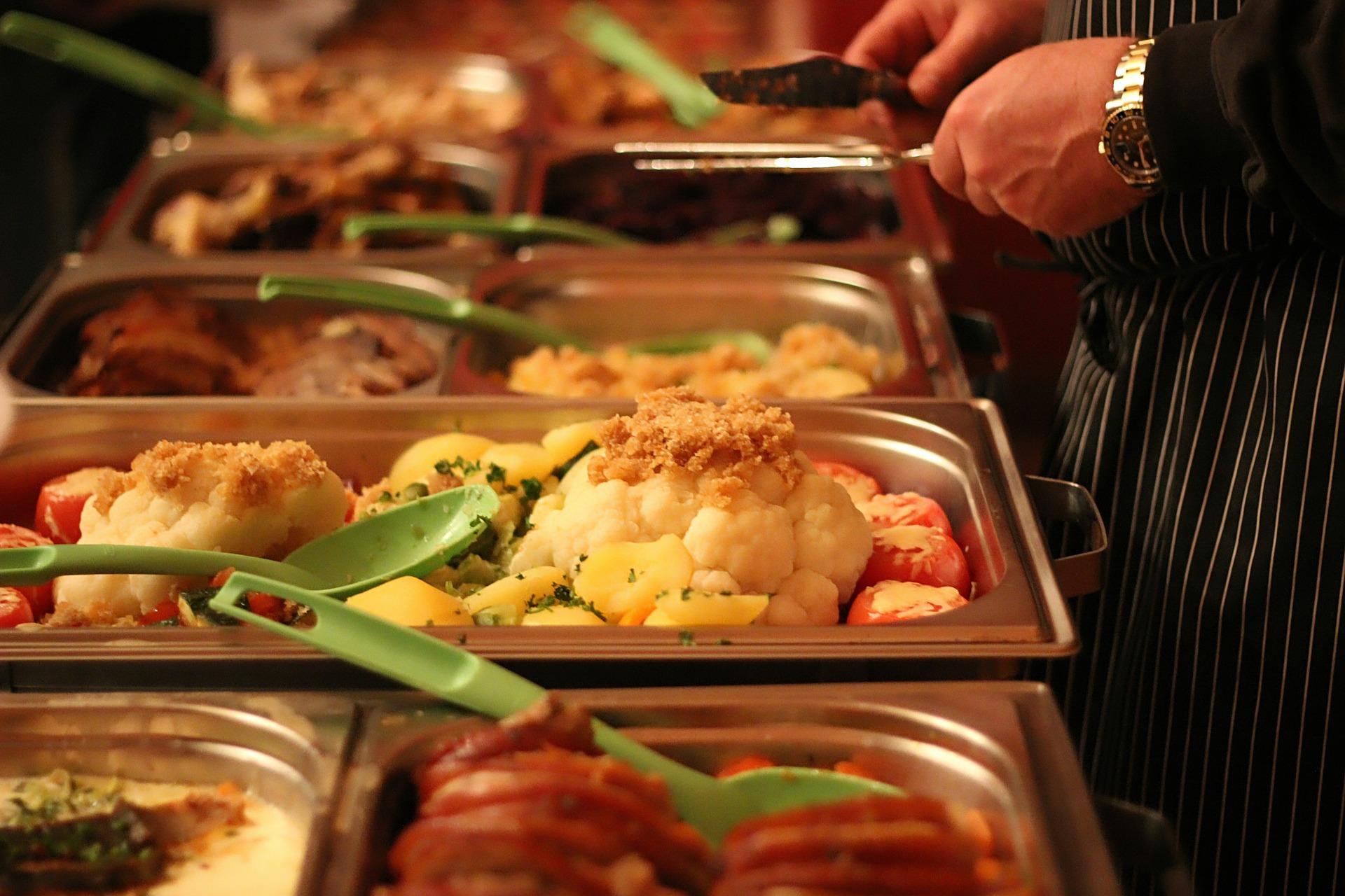 Member Dinner Buffet